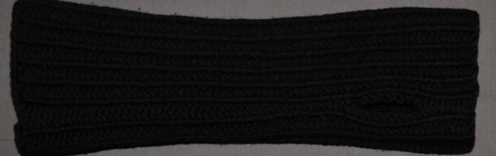 Modèle tricot gratuit de mitaines/manchettes