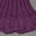 echarpe-tricot