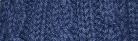 Comment tricoter une jolie écharpe d'hiver pour homme ?