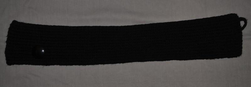 col tricot