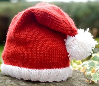 Je Tricote Pour Le Père Noël Des Tricots Tres Mimie
