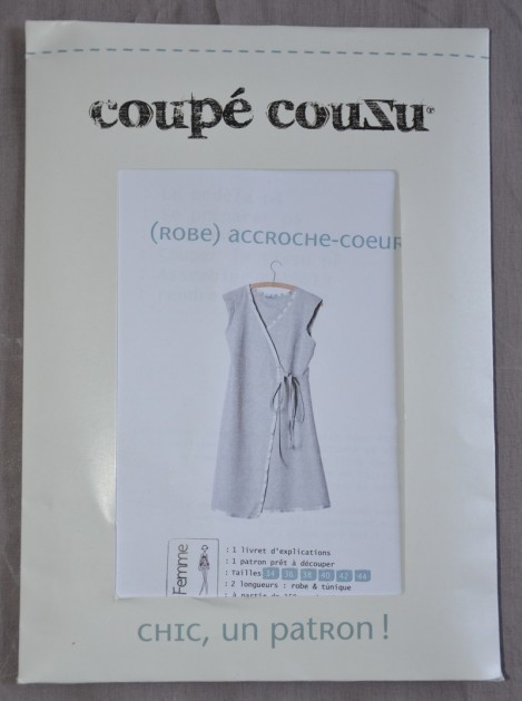 Robe de coupe 9
