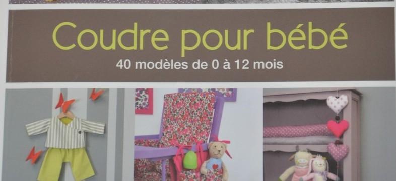 Coudre pour b b des tricots tres mimie for A coudre pour bebe