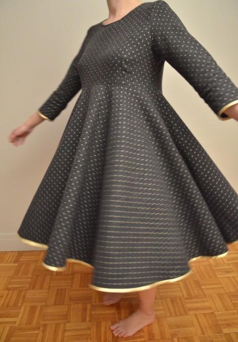 robe de grossesse deuxième arrondissement