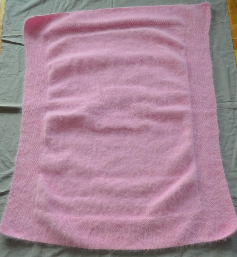 comment tricoter une robe en laine