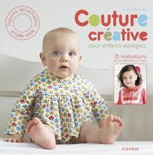 Couture créative pour enfants espiègles