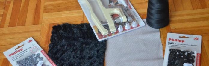 Comment faire un col en fausse fourrure pour l hiver - Comment peut on faire une fausse couche ...