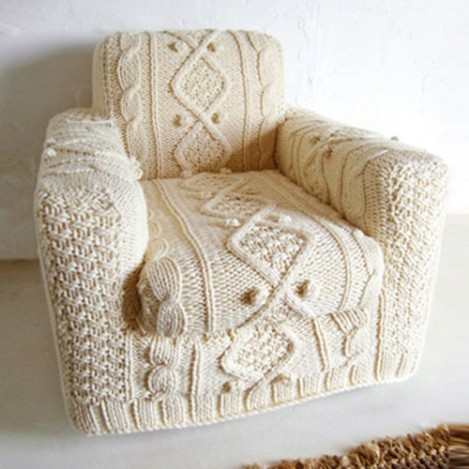 armchair-sweater